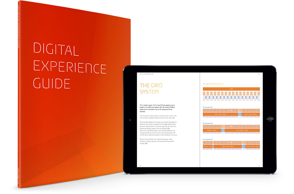 GfK Digital Experience Guide